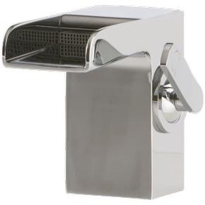 Kascade Lav Faucet Chrome