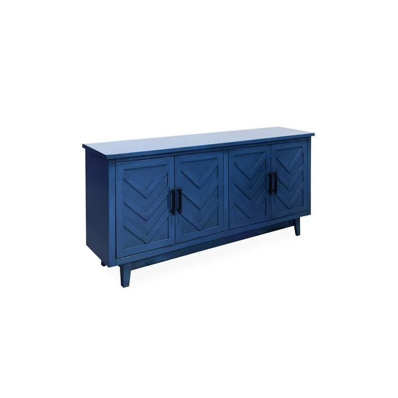 Fiesta 4 Door Cabinet