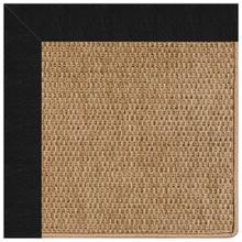 "View Product - Islamorada-Basketweave Classic Black - Misc. - 12"" x 12"""