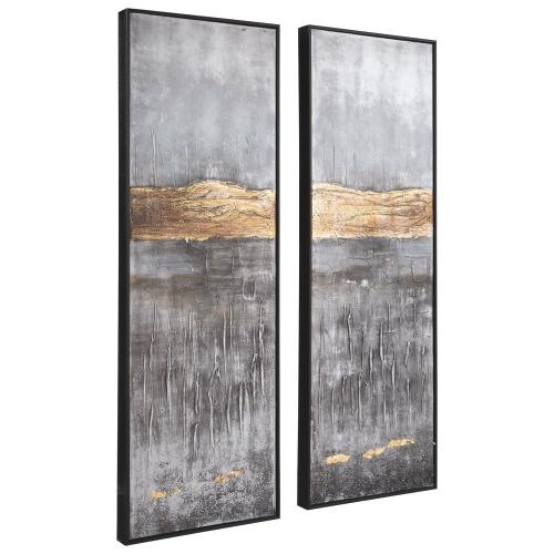 Aniyah 2 Piece Set Wall Art