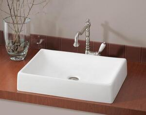 QUATTRO Overcounter Sink Product Image