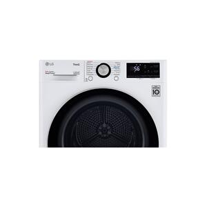 4.2 Cu.Ft. Smart Wi-Fi Enabled Compact Front Load Dryer With Dual Inverter Heatpump(tm) Technology