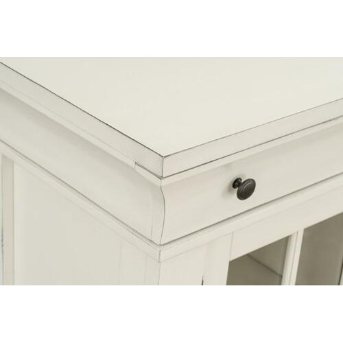 Standard Furniture - Chesapeake Bay Storage Buffet, White