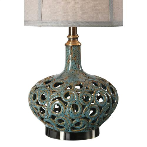 Volu Table Lamp