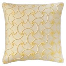 See Details - Retired Deja Vu Pillow, SUN, 22X22