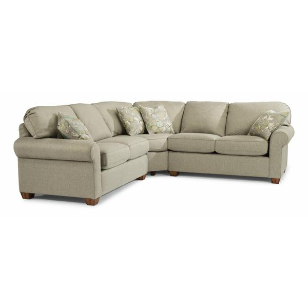 See Details - Thornton Sectional