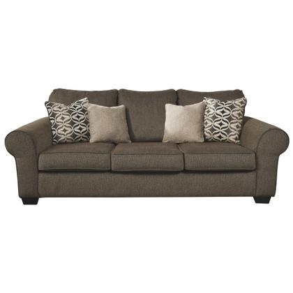 See Details - Nesso Queen Sofa Sleeper