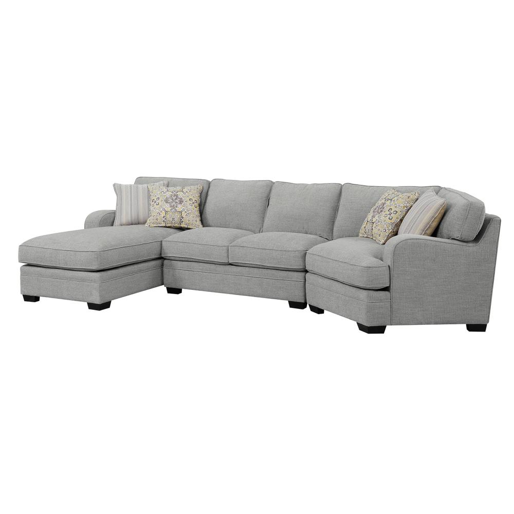 Lsf Chaise Sectional