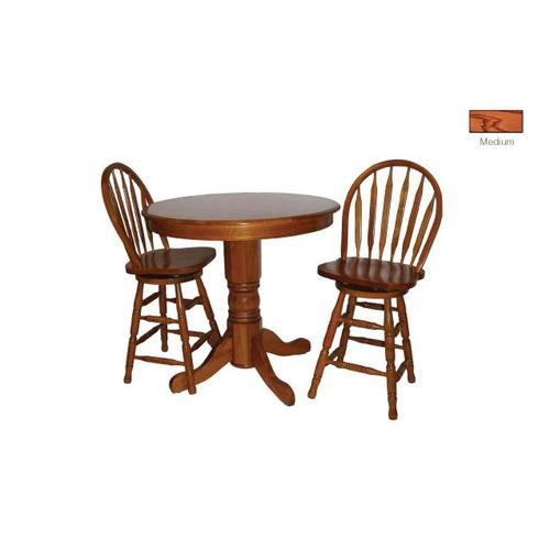 Gallery - Round Oak Veneer Pub Dining