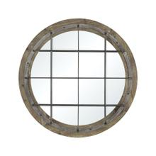 See Details - Fort-de-France Wall Mirror