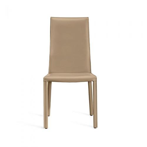 Vera Dining Chair - Café Latte