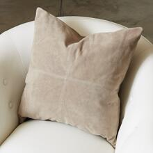 Four Square Pillow-Stone