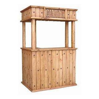 See Details - Cantina Bar