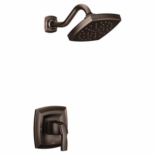 Voss oil rubbed bronze m-core 3-series shower only