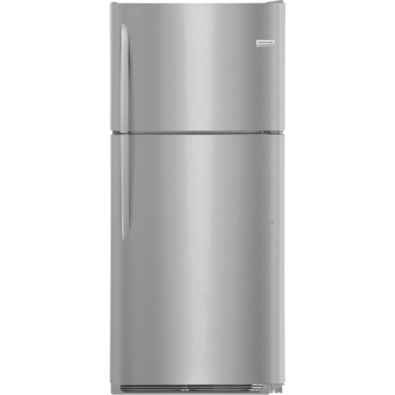 Gallery 20.4 Cu. Ft. Top Freezer Refrigerator