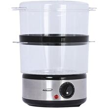 See Details - 2-Tier Food Steamer