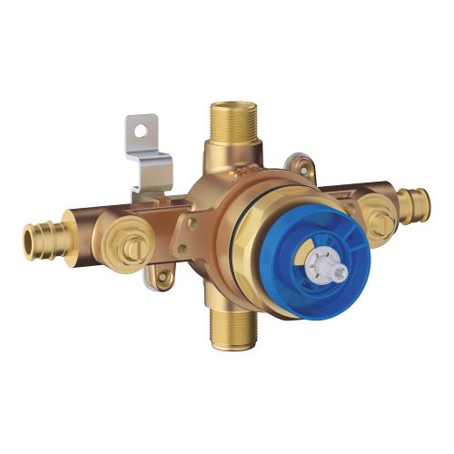 Product Image - Grohsafe Pressure Balance Rough-in Valve