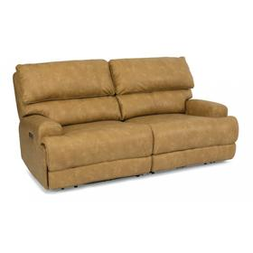 Floyd Power Reclining Loveseat with Power Headrests