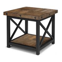 Carpenter Lamp Table Product Image