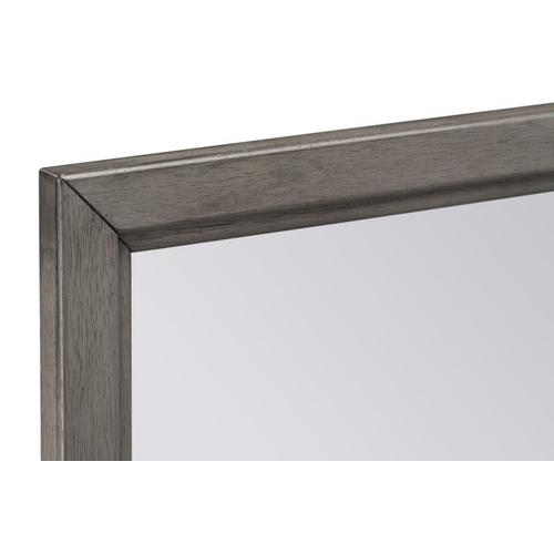 Gallery - Winchester Grey Dresser