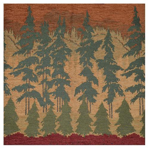 Marshfield - Mountain Vista Autumn