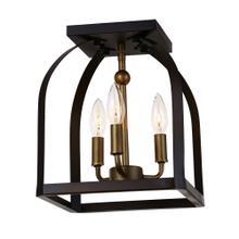 View Product - Worthington AC11012 Flush Mount