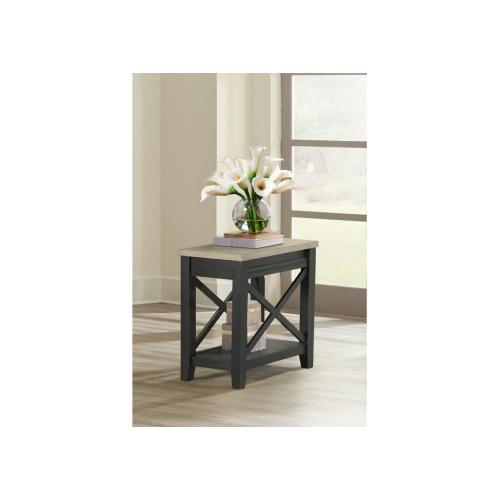 7610 Chairside Table