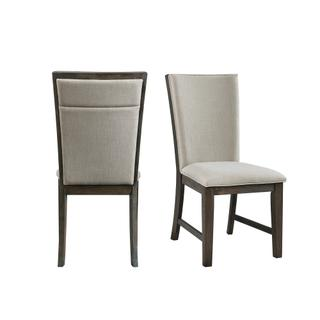 See Details - Grady Upholstered Side Chair Set