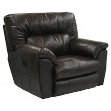 Nolan Extra Wide Cuddler Recliner