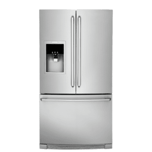 ElectroluxCounter-Depth French Door Refrigerator with Wave-Touch(R) Controls