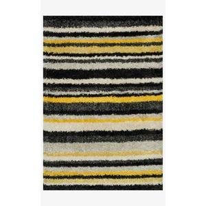 Gallery - Hco03 Yellow / Multi Rug