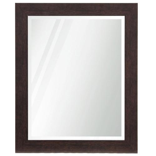 Style Craft - Mirror with expresso finish