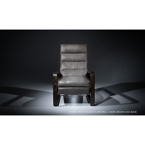 American Leather - Elton Recliner Chair