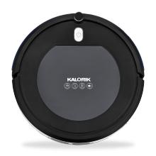 Kalorik Robot Vacuum with Ionic Air Purifier