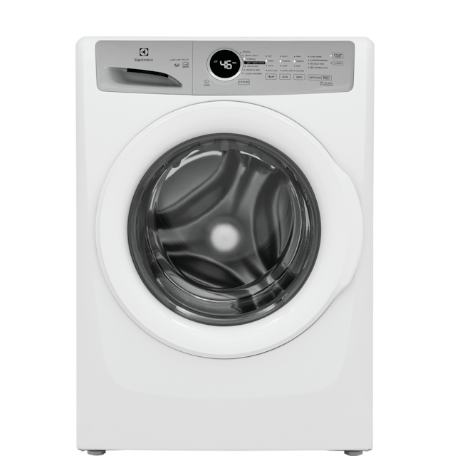 4.4 Cu. Ft. Front Load Washer
