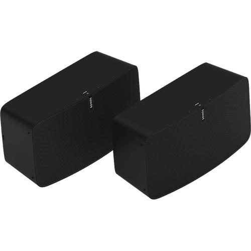 Black- Two Room Pro Set