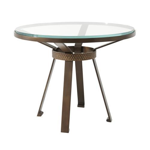 Theodore Alexander - Camden Drinks Table