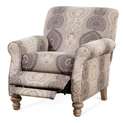 Hughes Furniture - 245 Reclining Chair