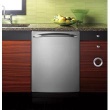 GE Profile Dishwasher with SmartDispense Technology