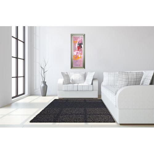 "Classy Art - ""Composition 1B"" By Melissa Wang Framed Print Wall Art"