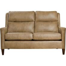 56 Loveseat, Upholstery Woodlands Narrow Track Arm Sofa
