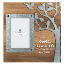 Frame - It's the little moments that make life beautiful