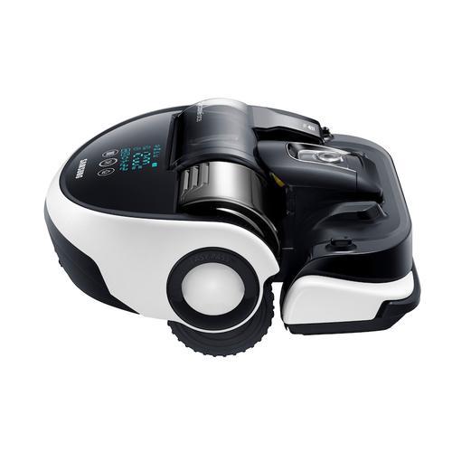 Samsung - POWERbot Robot Vacuum (SR20H9051 Series)
