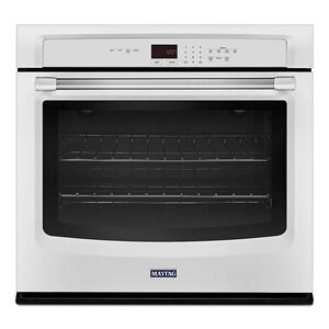 27-inch Wide Single Wall Oven with Precision Cooking™ System - 4.3 cu. ft. Product Image