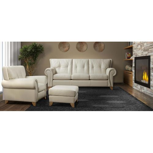 Erica Sofa and Chair