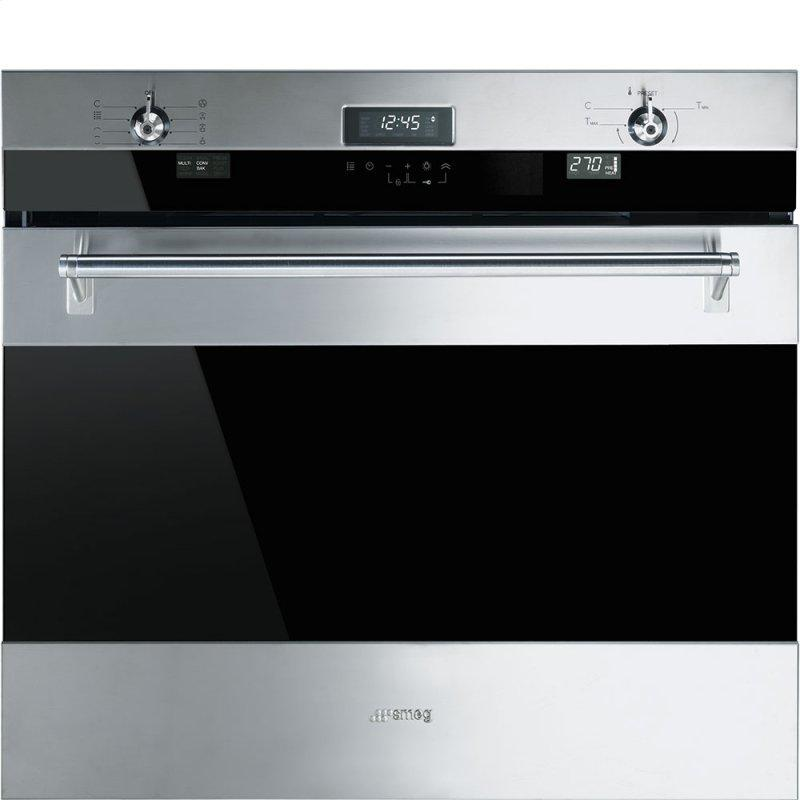 """30"""" Multi-function Convection Oven"""