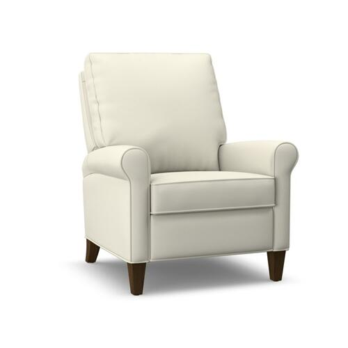 Comfort Designs - Finley High Leg Reclining Chair CP749/HLRC