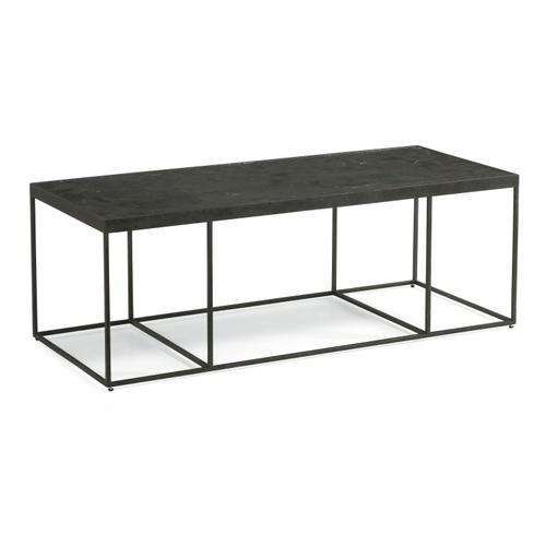 Flexsteel - Carmen Rectangular Coffee Table