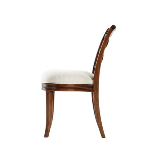 The Regency Visitor Dining Chair