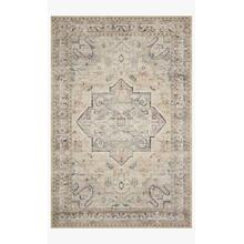 View Product - HTH-07 Multi / Ivory Rug